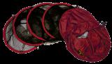 Browning Setzkescher gummiert (Rubber) 4m, 50cm rund