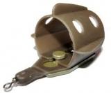 Feeder Sport C1 Kunststoff Feederkorb 16-112 Gramm (fishing feeders)